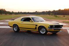 1969 Ford Mustang Boss 302 | eBay