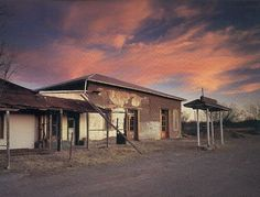 Fairbank, Cochise County, Arizona