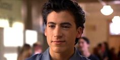 "Andrew Keegan Full House 7th Heaven. For anyone who ever picked up a teen magazine in the '90s, Andrew Keegan was a household name. He had roles on shows like ""Full House"" and ""7th Heaven"" as well as ""Party of Five"" before switching to the big screen. His role as bad boy Joey Donner in the 1999 film ""10 Things I Hate About You"" cemented his heartthrob status- Onetime Hollywood hunks: Where are they now?"