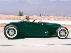 Hot Rods, Classic Hot Rod, Classic Cars, Hot Rod Autos, Vintage Cars, Antique Cars, Auto Retro, Traditional Hot Rod, Ford Roadster