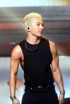 Taeyang   Youngbae   BIGBANG