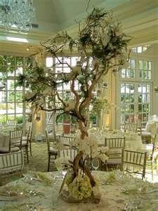 Wedding Set up, elegant