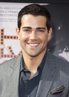 Jesse Metcalfe - Christopher from Dallas