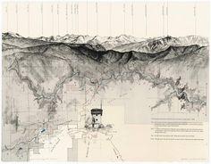 Visualizing Land: Works by Matthew Rangel – SOCKS