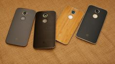 Motorola Moto X Preview - CNET