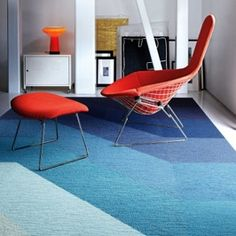 Like the design of these flor tiles