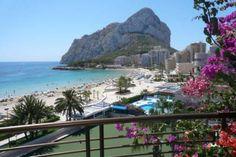 Calpe (Alicante, Spain)