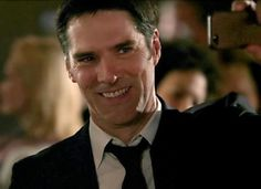 "ilesorlove: "" How not to love Thomas Gibson as Aaron Hotchner in Criminal Minds❓❓❓  Como não amar Thomas Gibson como Aaron Hotchner em Criminal Minds❓❓❓  """