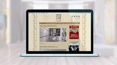 Создание сайта для ТД КОМПЛЕКС. on Behance  #web #webdesign #design #веб_дизайн #веб #сайт #создатьСайт #Дизайнер