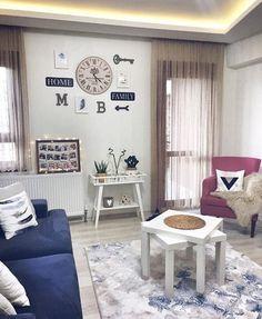 @eylulperisi fotoğraflar el emeği dekoratif objeler ev bitkileri ve daha pek çok parça ile kişisel dokunuşlar kattığı oturma odası evgezmesi.com'da! (Profilimizdeki linke tık) #evgezmesi #evgezmesicom