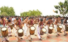 Onam Celebration, My College, Drums, Music Instruments, Celebrities, Celebs, Percussion, Musical Instruments, Drum