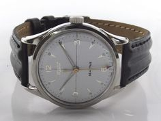 VINTAGE TISSOT SUBSECOND WINDING SWISS BOY SIZE WATCH
