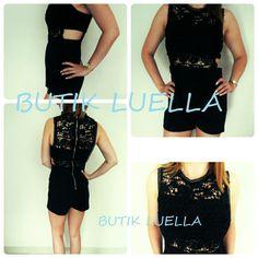 Butik Luella on Facebook #woman #girl #sweet #cute #amazing #clothes #thirts #blouse #dress #trousers #elegance #colorfull #shop #boutique #butik #sukienka #bluzka #koszulka #śliczna #kobieta #dziewczyna #ubrania #spodenki #butikluella #overalls