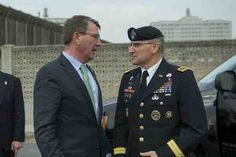 U.S. Takes Fresh Steps to Defeat #ISIS Terrorists