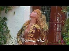 Galina Vale plays Bach Toccata and Fugue ( Buleria ) Flamenco Fusion style