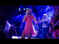 "Debbie Gibson - ""Out of the Blue"" live 5-16-2015"