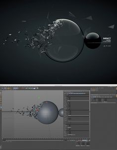 Amazing tutorials to help you learn to create 3D animations, videos, artwork and illustrations using Maxon Cinema 4D.