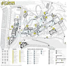Paisaje Transversal Blog: #EgiaMapa: Mapeo colectivo y catálogo de espacios en desuso