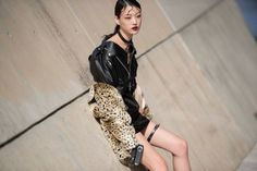 Seoul Fashion Week SS17: What People Wore