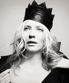 """Catherine Élise """"Cate"""" Blanchett (born 14 May 1969) is an Australian actress, whose work has earned several accolades, including a star on the Hollywood Walk of Fame, two Screen Actors Guild Awards, two Golden Globe Awards, two BAFTAs, and an Academy Award. Blanchett and her husband are currently artistic directors of the Sydney Theatre Company. (wikipedia)"""