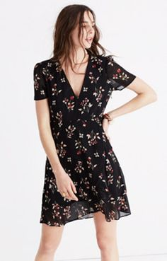 Women's Dresses : Casual & Party, Shift & Sweater Dresses | Madewell.com