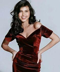 Maine Mendoza, Gma Network, Alden Richards, Theme Song, Film Festival, Actresses, Fashion, Female Actresses, Moda
