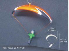 Mini Glider Paragliding Inspired By Niviuk Roller Artik Ikuma Hook Paragliding, Gliders, Wood Carving, Aircraft, Inspired, Mini, Inspiration, Ebay, Biblical Inspiration