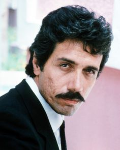 Edward James Olmos Miami Vice | Picture of Edward James Olmos as Lt. Martin Castillo from Miami Vice ...
