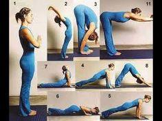 Exercícios simples para fazer em casa e Perder Barriga: