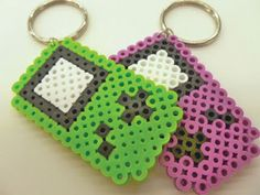 Ideas and Inspirations Perler Beads