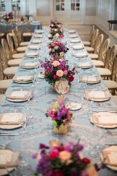 Featured Photographer Marni Rothschild Pictures Wedding Centerpiece Idea Click To See More Details