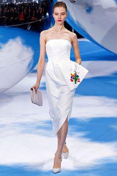 Christian Dior - Pret A Porter Paris FALL 2013