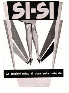PUBBLICITA-039-1932-CALZE-DI-SETA-NATURALE-SI-SI-MODA-DONNA-GAMBE-LUSSO-ELEGANZA
