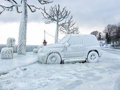 Switzerland, Geneva - Feb.2012