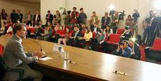 RN POLITICA EM DIA: PRESIDENTE DO TSE: JULGAMENTOS DA LEI DA FICHA LIM...