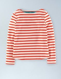 Red | Tops & T-shirts | Girls 9-16yrs | Boden