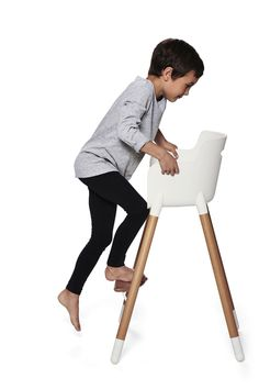The Flexa Baby High Chair- Petit & Small
