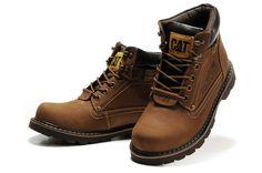 Cat Boots Chocolate Ii-$113