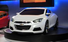 Chevy Cruze Coupe | Chevrolet Cruze Coupe 13512 Hd Wallpapers