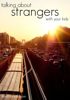 """talking stranger safety with kids: a dvd you MUST have and I""""m not even kidding"""