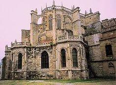 Iglesia de Santa María de la Asunción (Castro Urdiales) - Wikipedia, la enciclopedia libre