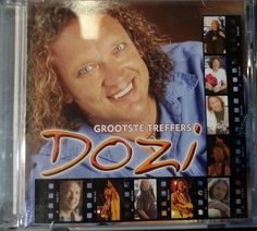 Dozi Grootste Treffers CD R109.99 Musica