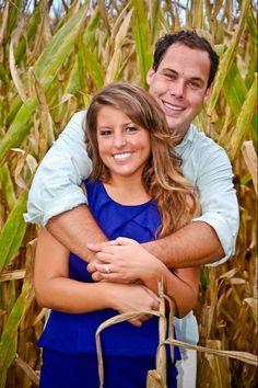Engagement photo #engagement #photos