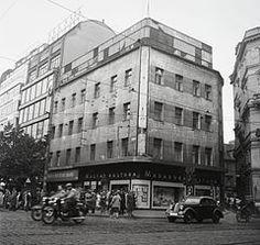 Ravenna, Czech Republic, Budapest, Street View, Future Tech, Shops, Photography, Retro, Cities