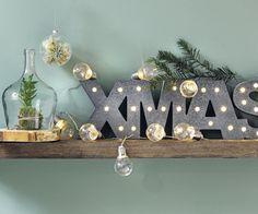 Kies voor bijzondere verlichting #kerst #intratuin