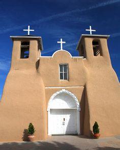 Ranchos de Taos, NM