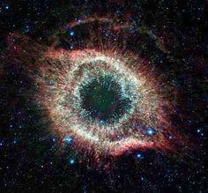 beautiful pic...  called God's Eye