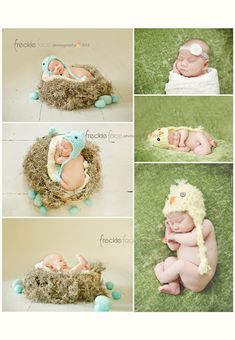 new born theme to cute....anyone have a newborn I can borrow lol