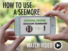 Seemore Putter Company - How To Use a SeeMore Putter - http://www.seemore.com/info/