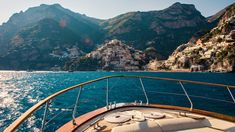Forget Positano—This Ancient Fishing Village Is the Amalfi Coast's Best-Kept Secret - Vogue